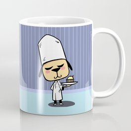 Baking in the Kitchen Coffee Mug