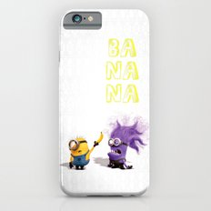 Banana iPhone 6 Slim Case