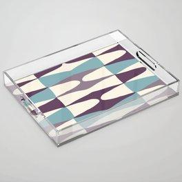 Zaha Sull Acrylic Tray