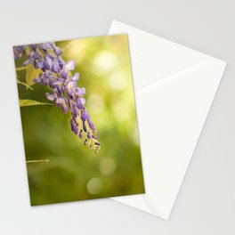 Violet in Mundet Stationery Cards