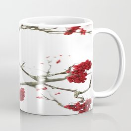 Wintry Day  Coffee Mug
