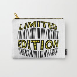 LIMITED EDITION Carry-All Pouch
