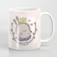 bambi Mugs featuring Bambi by Line B.