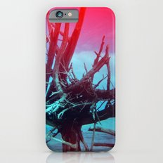 Weathered Lore II Slim Case iPhone 6s