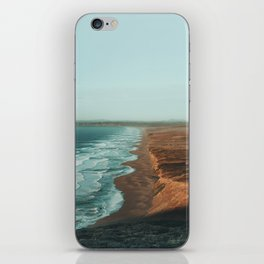 Point Reyes's National Seashore. iPhone Skin