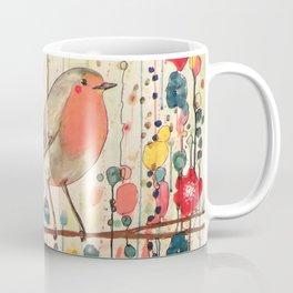 je ne suis pas qu'un oiseau Coffee Mug