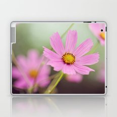 Earth laughs in flowers Laptop & iPad Skin
