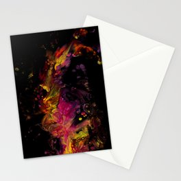 Dragons In The Sea Stationery Cards