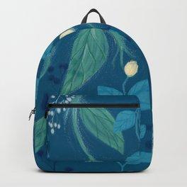 Floral Nature Backpack