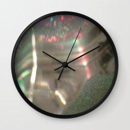 Quick Silver Wall Clock