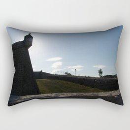 Sao Neutel Rectangular Pillow