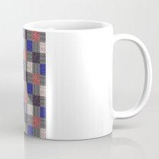 Patchwork Pattern Mug