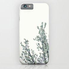 Soft White iPhone 6s Slim Case