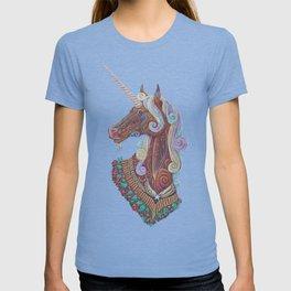 Unicorn Totem T-shirt
