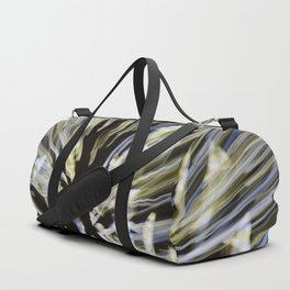 Entering another dimension Duffle Bag