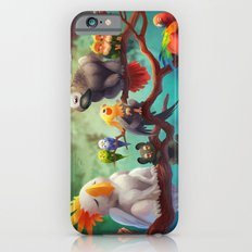 Griffins of a Feather Slim Case iPhone 6s
