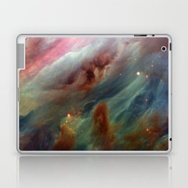 The Orion Gas Clouds Laptop & iPad Skin