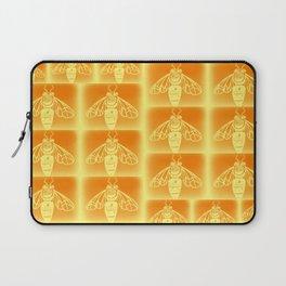 Bumble bees Laptop Sleeve