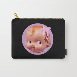 Baby Face Carry-All Pouch