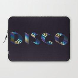 DISCO #society6artprint #decor #disco Laptop Sleeve
