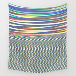 Signal Wall Tapestry
