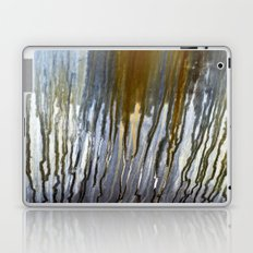 Metal Rain I Laptop & iPad Skin