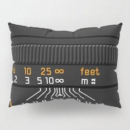 Leica 50mm Pillow Sham