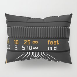 Leica 50mm Pillow Sham