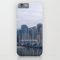 Downtown Vancouver Slim Case iPhone 6s