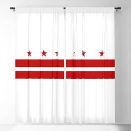 Washington DC Blackout Curtain