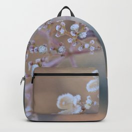 Frosty Viburnum Backpack