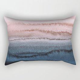 WITHIN THE TIDES - HAPPY SKY Rectangular Pillow