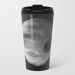 the tempestuous calm Travel Mug