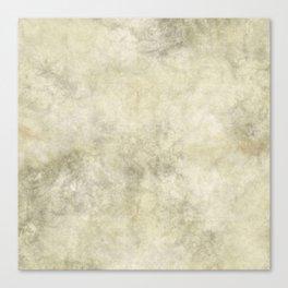 Antique Marble Canvas Print