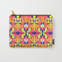 Mozaika3 Carry-All Pouch