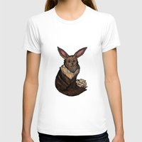 eevee T-shirts featuring Eevee by Papa-Paparazzi