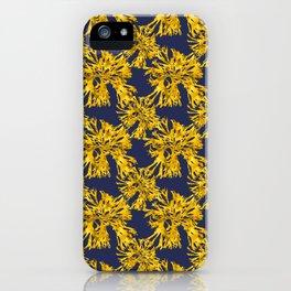 Ocean Plant iPhone Case