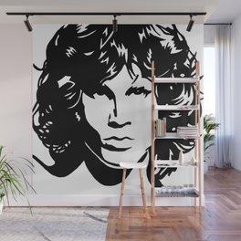 Jim Wall Mural