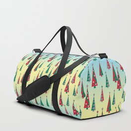 'Tis the Season Duffle Bag