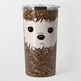 Spike Travel Mug