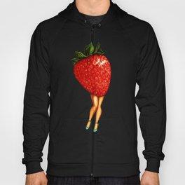 Strawberry Girl Hoody