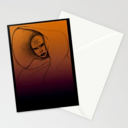 The Revealing Stationery Cards