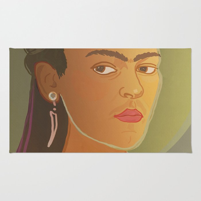 Frida / Stay Wild Collection Rug