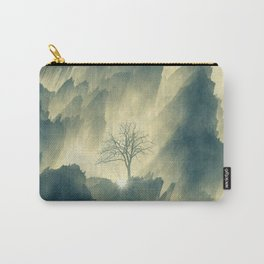 Promise of the New Light Carry-All Pouch