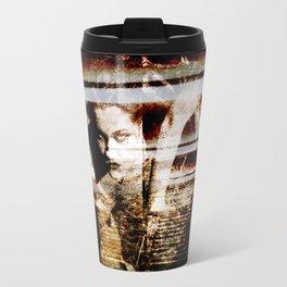 Her Hidden Desire Travel Mug
