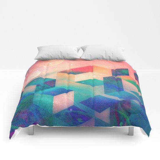 isydryyym Comforters