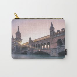 Berlin Oberbaumbridge Carry-All Pouch