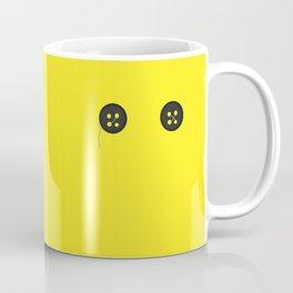 Coraline Coffee Mug