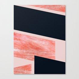 iNDULGE & vICE Canvas Print