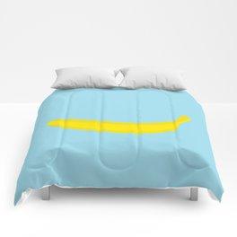 Banana print Comforters